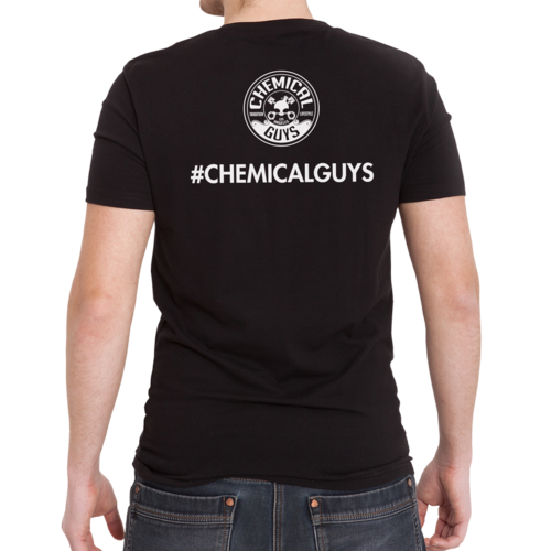 Chemical Guys Canada SHE732 - Fresh Glazed Donut T-Shirt