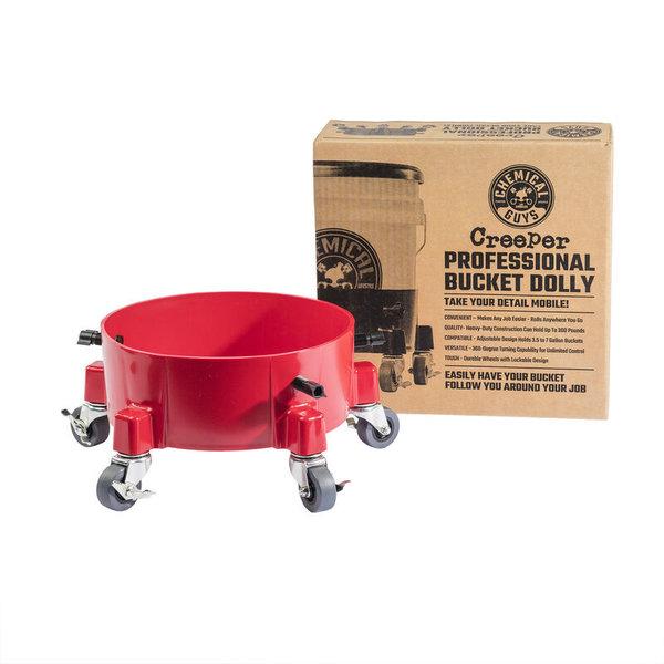 Chemical Guys Canada ACC1001R - Creeper Professional Bucket Dolly