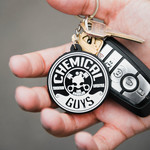 Chemical Guys Canada ACC609 - Pocket Rubber Keychain
