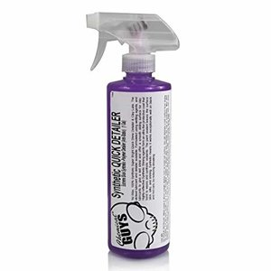 Chemical Guys WAC_116_16 - Synthetic Quick Detailer 16oz