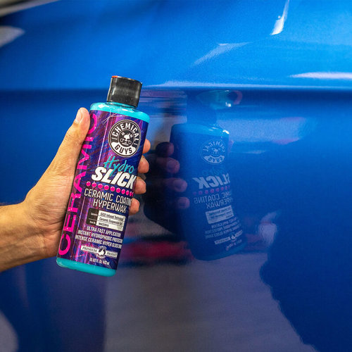 Chemical Guys Canada WAC22916 - Hydro Slick Ceramic Coating Hyper Wax | 16 oz