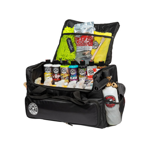 ACC614  Chemical Guys Arsenal Range Trunk Organizer & Detailing Bag