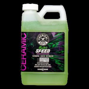 WAC23364 - HydroSpeed Ceramic Quick Detailer (64 oz)