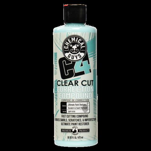 GAP11616 C4 Clear Cut Correction Compound