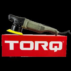 TORQ BUF_501 TORQ 10FX Random Orbital Polisher