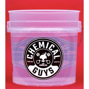 Chemical Guys ACC_103U - Heavy Duty Detailing Bucket (4.5 Gal)