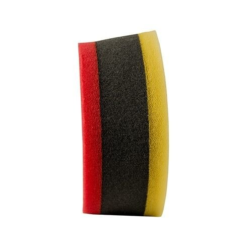 Chemical Guys Canada ACC_114_1 - Two faced Durafoam Applicator Pad