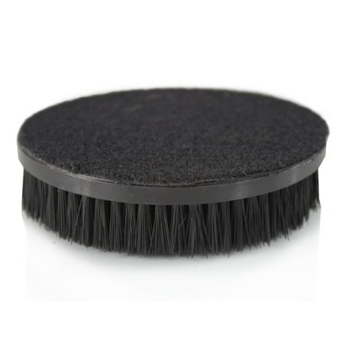 Chemical Guys Canada ACC_201_BRUSH_C - Carpet Brush with Hook & Loop Attachment
