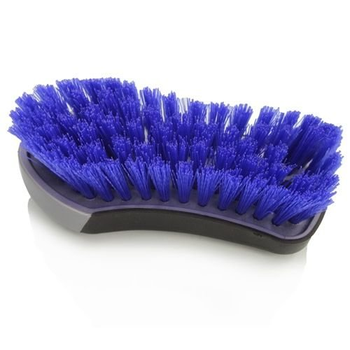 Chemical Guys Canada ACC_202 - Professional Interior Induro Brush