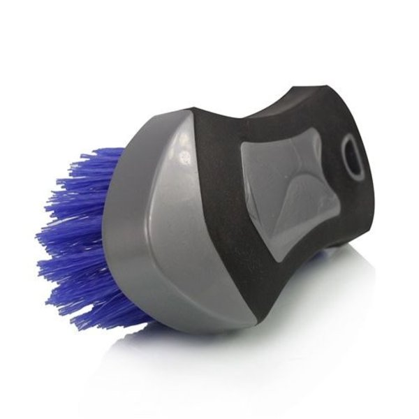 Chemical Guys Canada ACC_202 - Professional Interior Induro Brush