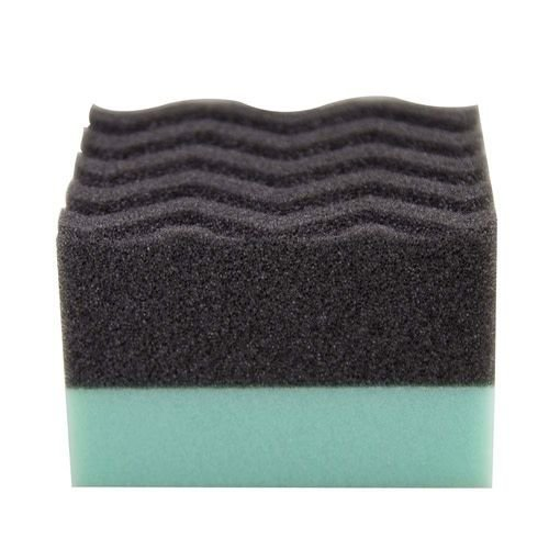 Chemical Guys Canada ACC_300 - Durafoam Contoured Large Tire Dressing Applicator Pad