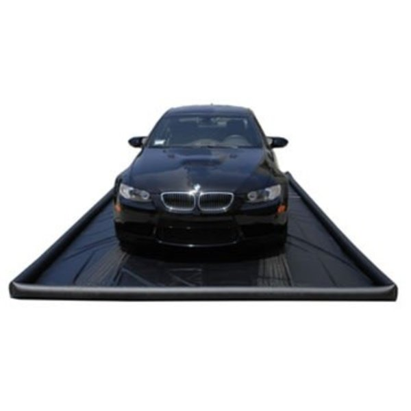 Chemical Guys Canada ACC_M1 - Car Wash Mat Water Containment Mat & Water Reclamation System