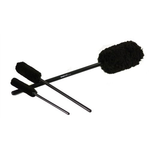 Chemical Guys ACC_M10 - Wheel Woolies Wheel Brushes (3 Brushes)