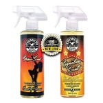 Chemical Guys Canada AIR_069_16 - Stripper Scent Premium Air Freshener & Odor Eliminator (16 oz)