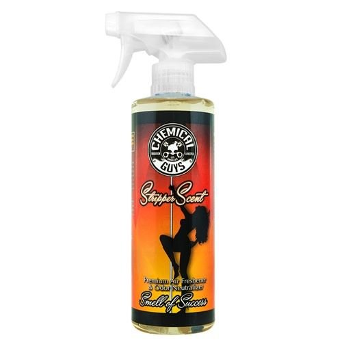 Chemical Guys Canada AIR_069_16 - Signature Scent Premium Air Freshener & Odor Eliminator (16 oz)