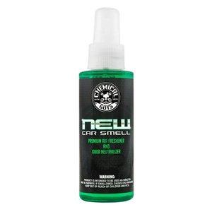 Chemical Guys AIR_101_04 - New Car Smell Premium Air Freshener (4 oz)