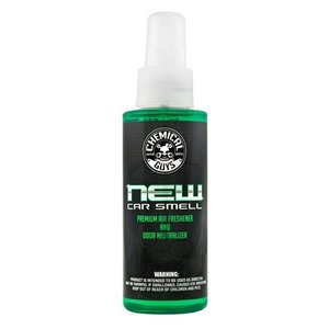Chemical Guys Canada AIR_101_04 - New Car Smell Premium Air Freshener (4 oz)