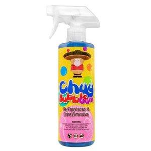 Chemical Guys AIR_221_16 - Chuy Bubble Gum Premium Air Freshener (16 oz)