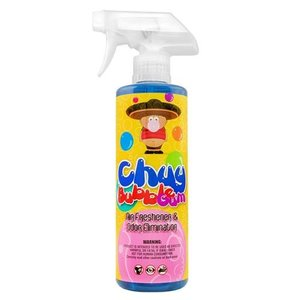 Chemical Guys Canada AIR_221_16 - Chuy Bubble Gum Premium Air Freshener (16 oz)