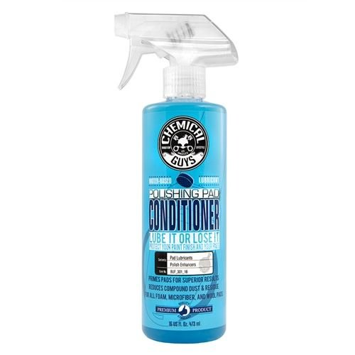 Chemical Guys Canada BUF_301_16 - Polishing & Buffing Pad Conditioner (16 oz)