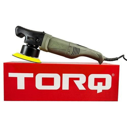 TORQ BUF_501 - TORQ 10FX Random Orbital Polisher