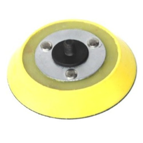 Chemical Guys Canada BUFLC_BP_DA_3 - Dual-Action Hook & Loop Molded Urethane Flexible Backing Plate (3 1/2 Inch)