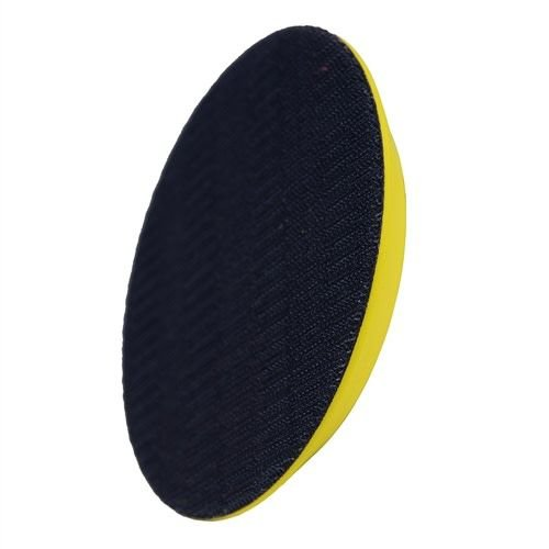 Chemical Guys BUFLC_BP_DA_5 - Dual-Action Hook & Loop Molded Urethane Flexible Backing Plate (5 Inch)