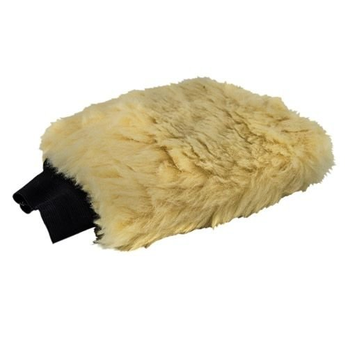 Chemical Guys Canada ACC144 - Bear Claw Scratch Free Premium Wash Mitt