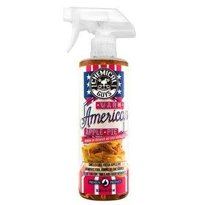 Chemical Guys AIR22716 - American Apple Pie Premium Air Freshener (16 oz)