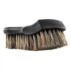 Chemical Guys ACCS96 - Premium Select Horse Hair Leather Interior Cleaning Brush