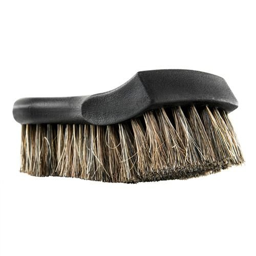 Chemical Guys Canada ACCS96 - Premium Select Horse Hair Leather Interior Cleaning Brush