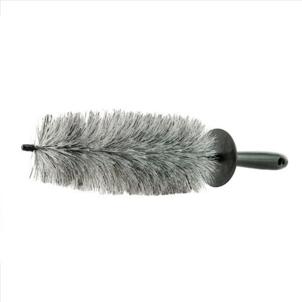 Chemical Guys Canada ACCS37 - Easy Reach Wheel And Rim Detailing Brush
