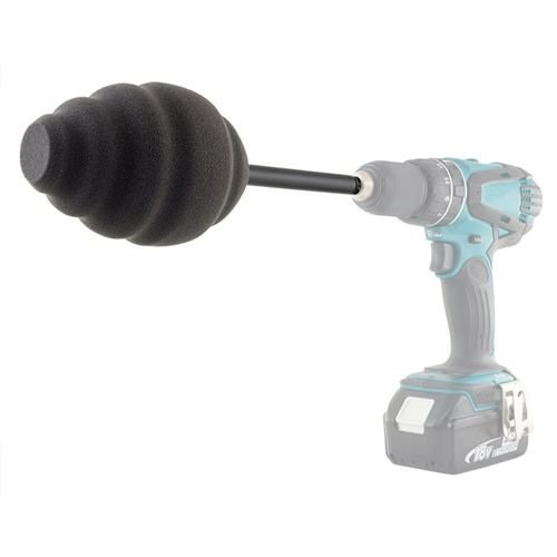 Chemical Guys Canada ACC400 - Ball Buster Speed Polishing Drill Attachment