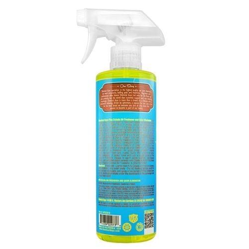 Chemical Guys Canada AIR22916 - Pina Colada Scent Premium Air Freshener (16 oz)