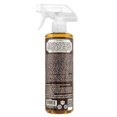 Chemical Guys Canada AIR23016 - Morning Wood Premium Air Freshener (16 oz)
