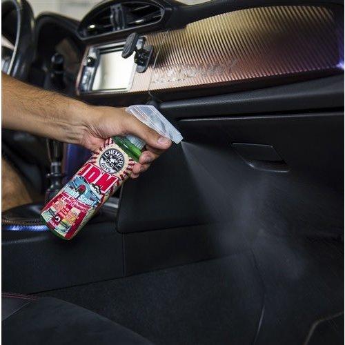 Chemical Guys Canada AIR23516 - JDM Squash Scent Premium Air Freshener (16 oz)