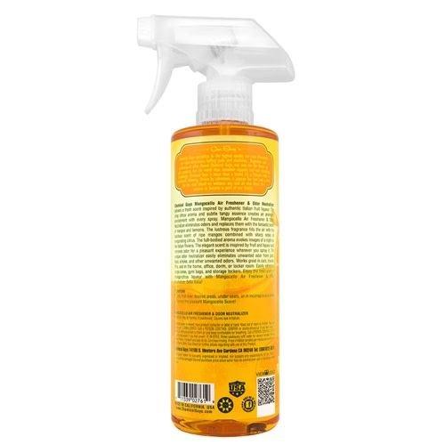 Chemical Guys AIR22616 - MangoCello Premium Air Freshener (16 oz)