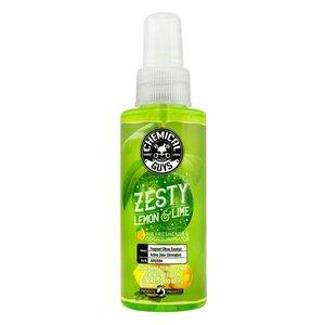 Chemical Guys Canada AIR23204 - Zesty Lemon Lime Premium Air Freshener (4 oz)
