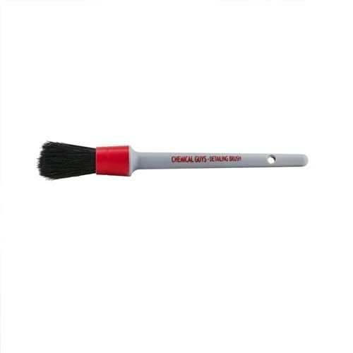Chemical Guys ACC601 - All in The Details Exterior Detailing Brushes (3 Brushes)