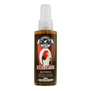 Chemical Guys Canada AIR23604 - Rides and Coffee Scent Premium Air Freshener (4 oz)
