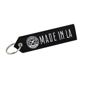 Chemical Guys ACC606 - Made in LA Keychain