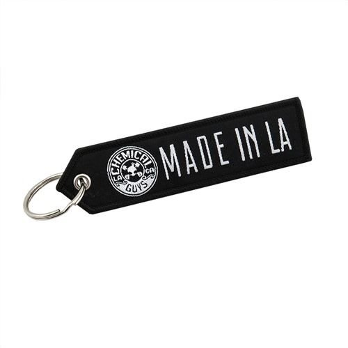 Chemical Guys Canada ACC606 - Made in LA Keychain