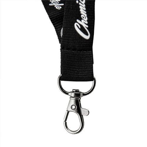 Chemical Guys Canada ACC605 - Passion, Tradition, Lifestyle Lanyard