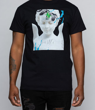Modern Day Cupid Graphic Tee