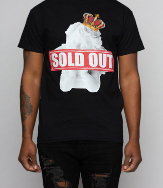 Sold Out Graphic Tee