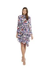Misa Savanna Dress Tie Dye