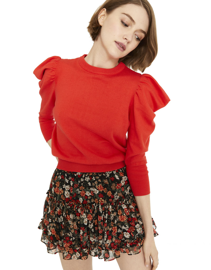 Misa Guthrie Flame Sweater