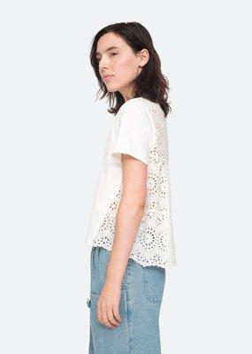 Sea NY Daisy T Shirt