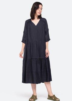 Sea NY Lucy Midi Dress