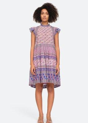 Sea NY Bianca Tiered Dress